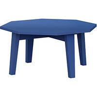 Mesa de Centro Copacabana Azul