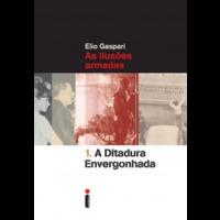 Ebook - A ditadura envergonhada