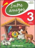 Entre Amigos Religiao 3 Ed2
