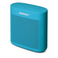 Speaker Portatil Bose Soundlink Color II Bluetooth Azul