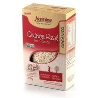 Quinoa Jasmine Orgânica Flocos 250g