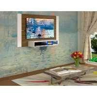 Painel Para Tv Multivisão Monet Até 52
