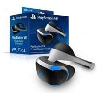 Playstation VR PS4 Headset De Realidade Virtual Sony