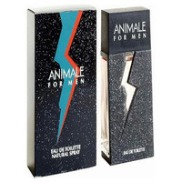 Perfume Masculino Animale For Men de Eau Toilette Animale 50ml