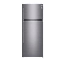Geladeira Top Freezer LG GT44BPP1.APZFSBS 438 Litros 220V