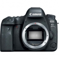 CANON EOS 6D MARK II CORPO - 26 MP