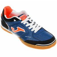 Chuteira Joma Top Flex Futsal Azul Marinho  e611b02f66171