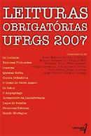 Leituras Obrigatórias Ufrgs 2007