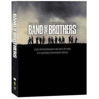 Band of Brothers 6 DVDs - Multi-Região / Reg.4