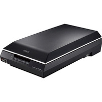 Scanner Epson Perfection V550 Photo Preto