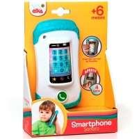 Smartphone Sonoro Elka