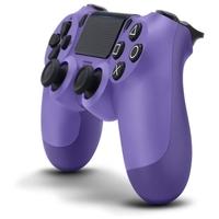 Controle Dualshock 4 para PS4 Purple Eletric