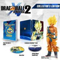 Jogo Dragon Ball: Xenoverse 2 Collector's Edition PS4