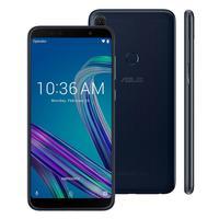 Smartphone Asus Zenfone Max Pro M1 Desbloqueado Dual Chip 32GB Android 8.0 Preto