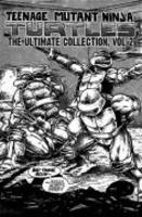 Teenage mutant ninja turtles the ultimate collection  Vol.2