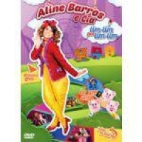 DVD Aline Barros Tim Tim Por Tim Tim