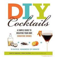 Diy Cocktails - A Simple Guide To Creating Your Own Signature Drinks