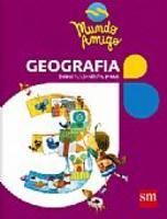 Mundo Amigo Geografia 3º Ano