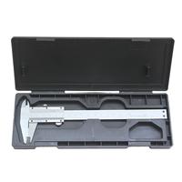 Paquímetro Analógico 150mm com Estojo 6 EDA 2IQ