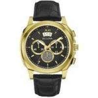 Relógio Bulova Wb31818u Preto