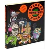 Sticker Bomb: Monsters