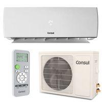 Ar Condicionado Split Hw On/off Consul 22000 Btus Quente e Frio 220v Monofasico CBP22CBBNA