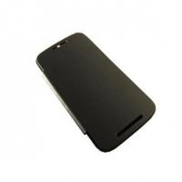 Capa Flip Cover Motorola Moto E Xt1021 Xt1022 Xt1025 TV + Pelicula Preta