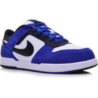 4c92119af3 Tênis Nike Renzo 2 Jr Masculino Infantil Azul e Branco