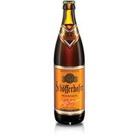 Cerveja Alemã Schofferhofer Hefeweizen Radeberger Group 500ml
