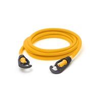 Elástico Adicional Cepall Nado Resistido Light 400034 3 Metro Amarelo