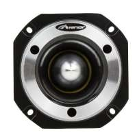 Tweeter Hst600 Black Trinyum 600w Pmpo 300w 8 Ohms 32023 - Hinor