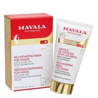 Rejuvesnecedor Para Mãos Mavala Rejuvenating Mask For Hands 75ml