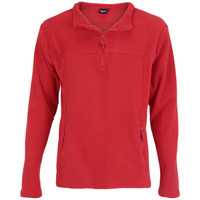 Blusão Fleece Nord Outdoor Basic NDAW453 Masculino Vermelha