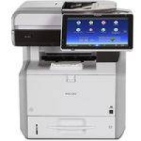 Impressora Multifuncional Ricoh LASER Mono MP 402SPF