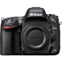 Câmera Nikon D610 Corpo