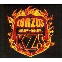 Korzus - Kzs - Digipack