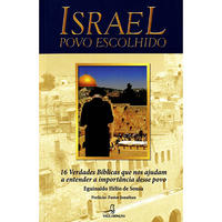 Israel:Povo Escolhido
