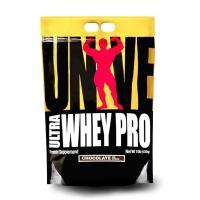 Ultra Whey Pro (4540g) Universal Nutrition -Chocolate