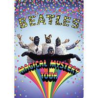 The Beatles - Magical Mystery Tour Multi-Região / Reg. 4