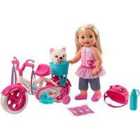 Boneca Mattel Little Mommy Meu Primeiro Passeio