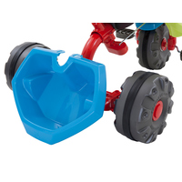 Triciclo Smart Plus Bandeirante Azul