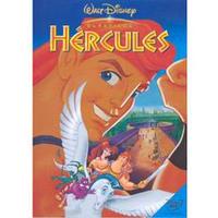 Hércules Desenho Disney - Multi-Região / Reg.4