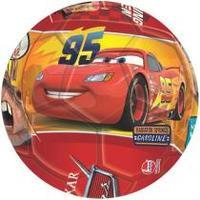 Bola Carros - Lider Brinquedos