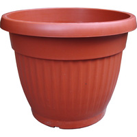 Vaso West Garden Denise Terracota 30cm