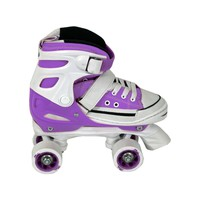 Patins All Style Classic Roller Nº 33 Ao 36 Bel Sports