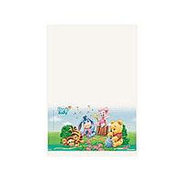Toalha Papel Regina Pooh Baby 1,28 x 2,20m