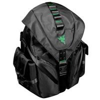 Mochila Razer Mercenary Backpack Preto Para Laptop 14