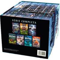 Box Coleção Harry Potter – 7 Volumes