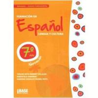 Formacion En Espanol 7º Ano
