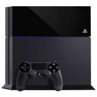 PlayStation 4 Console Sony 500GB